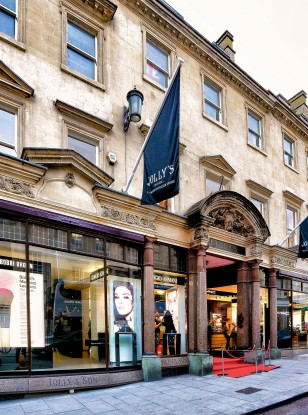 The New Shopping Destination To Visit This Weekend