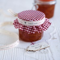 Satsuma and Grapefruit Marmalade