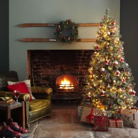 The Very Best Artificial Christmas Trees