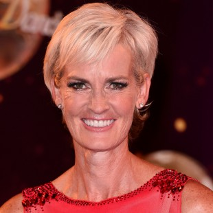 How To Steal Judy Murray's Strictly Glow...
