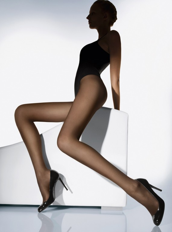 Most Comfortable: Wolford Magic Touch 12 Tights, £20