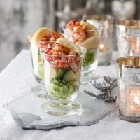 Christmas Day Starter Recipes