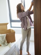 Wardrobe Space-Wasters To Throw Out This Weekend
