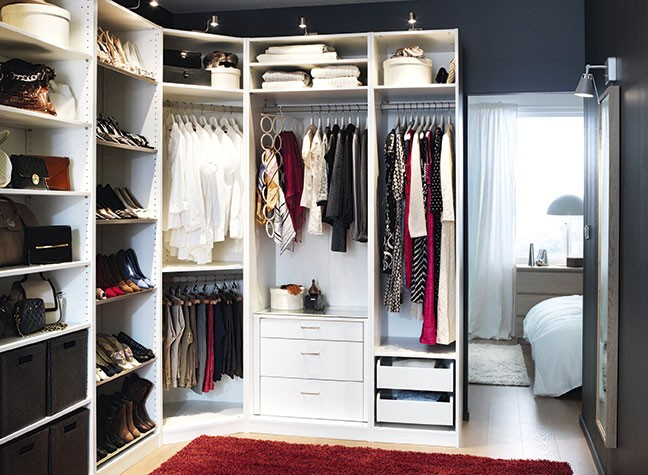 Wardrobe Space-Wasters We All Hoard