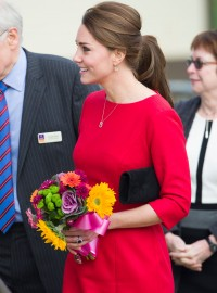 Kate Middleton's Style Photos