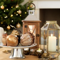 15 Beautiful Christmas Baubles