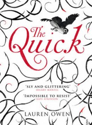 w&h Reading Room January: The Quick