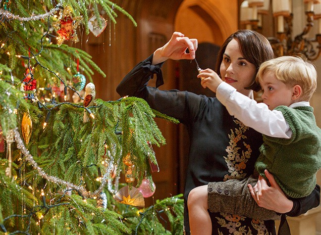 What To Watch On Christmas Day