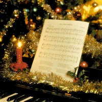 The Coolest Christmas Playlist