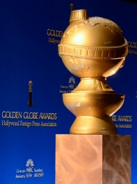 Who's Been Nominated For A Golden Globe?