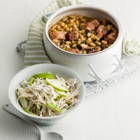 Pork and Bean Casserole
