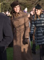 PICS: A Very Royal Christmas At Sandringham