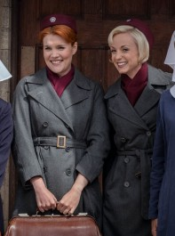 Call The Midwife Releases Exciting Teaser Trailer For This Year's Christmas Episode