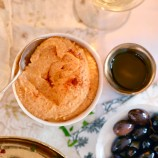 Red Pepper Houmous