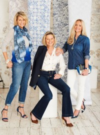The Perfect Women's Jeans For Your Shape