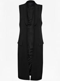 Black Jackets: The Ultimate Figure Flatterer