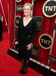 The Screen Actors Guild Awards 2014 In Pictures