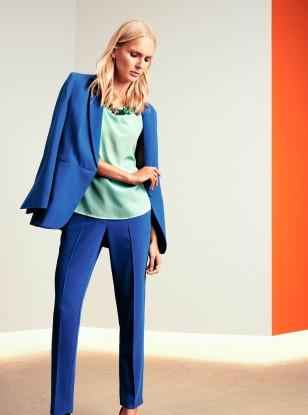 The Spring Trend You Can Try Now