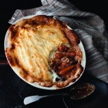 Slow Winter Cottage Pie