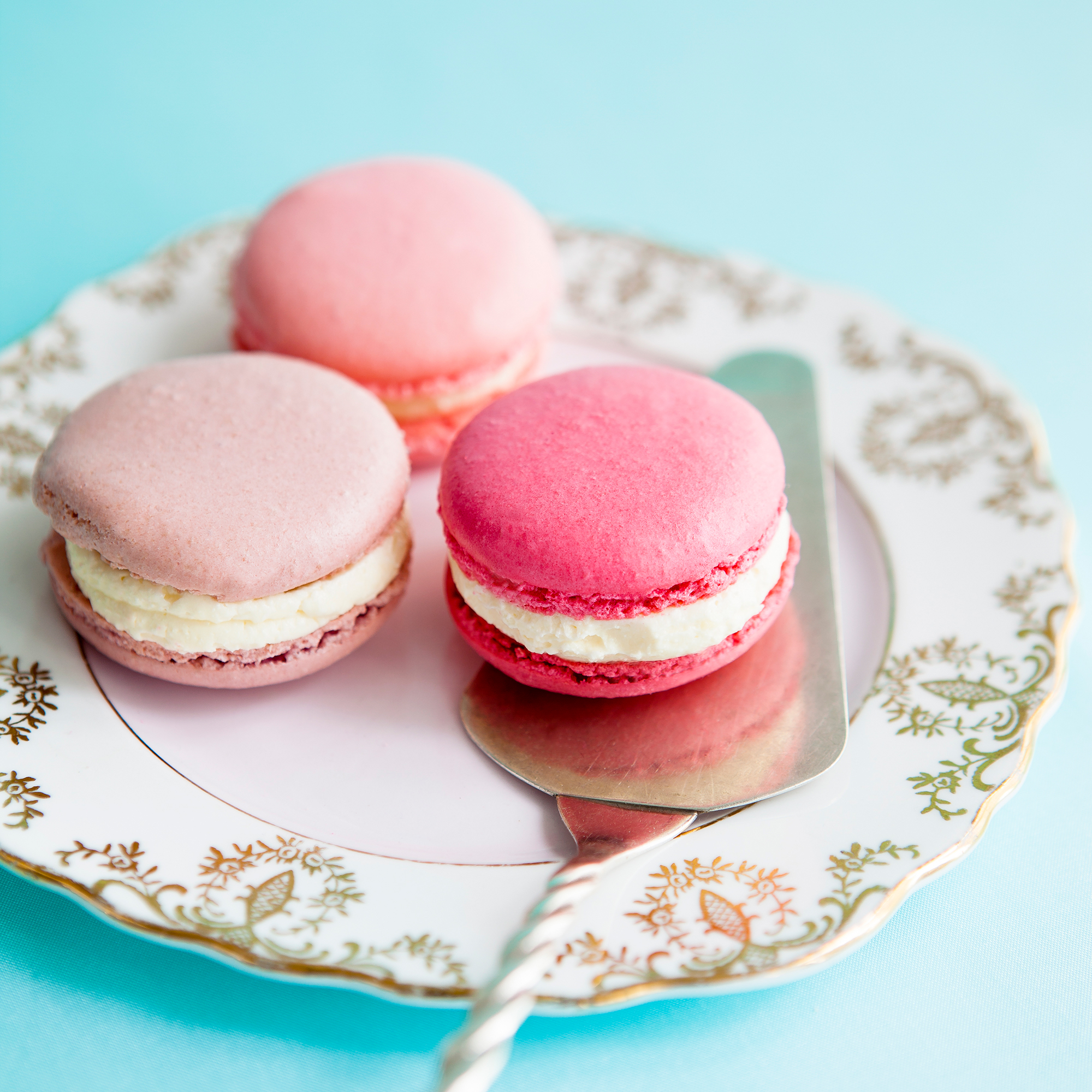 Macaroons Recipe — Dishmaps