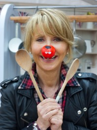 The Great Comic Relief Bake Off - who's taking part?