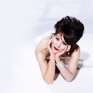 How Helen McCrory Gets Glam