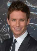 8 Things You Didn't Know About Eddie Redmayne