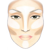 Clever Contouring: The Trick To A Slimmer Face