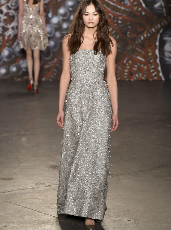Jenny Packham Autumn/Winter 2015