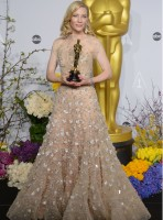 The Dresses Worn By Oscars Best Actress Winners