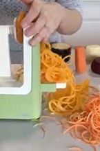 What Can You Spiralize?