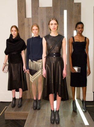 London Fashion Week: The Highlights