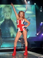 Most Eccentric Brit Award Outfits