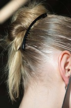 LFW Hairstyles