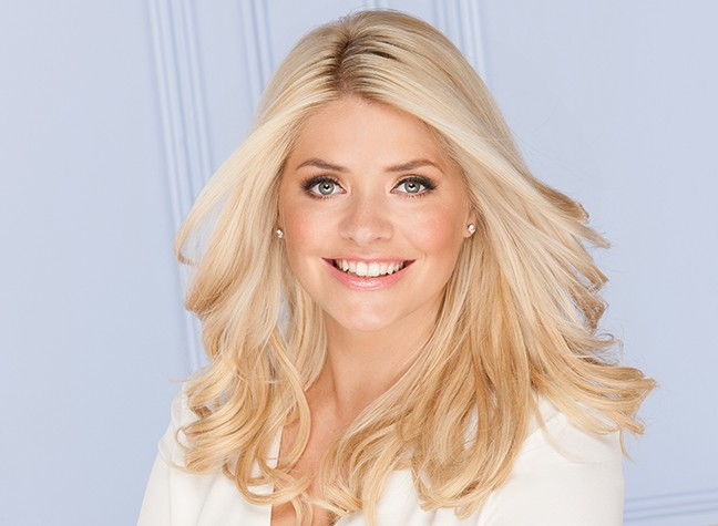 7 Facts About Holly Willoughby