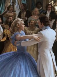 Five Truly Magical Cinderella Moments