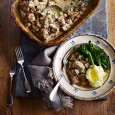 Slow Cooked Pork with Bramley Apples