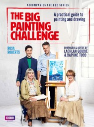 Unleash Your Inner Artist With The Big Painting Challenge Book