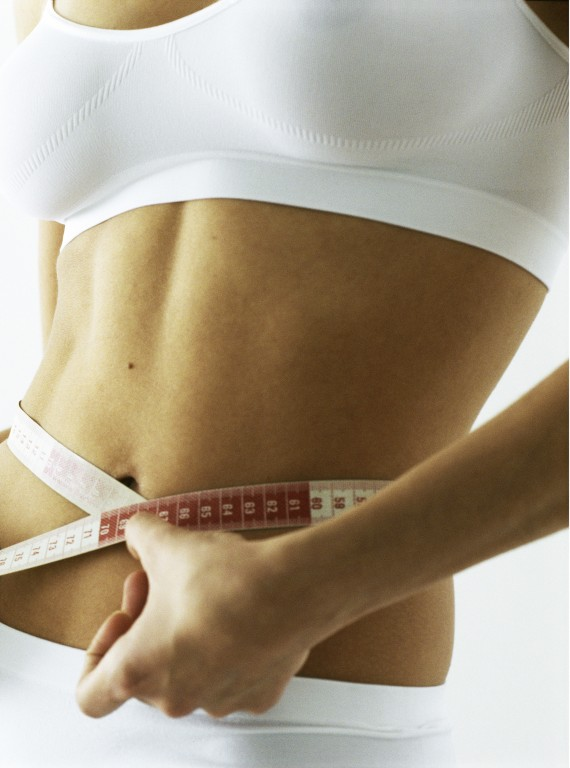 flat stomach women - photo #48