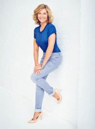 Could Glynis Barber's Diet Be The Secret To A Leaner You?