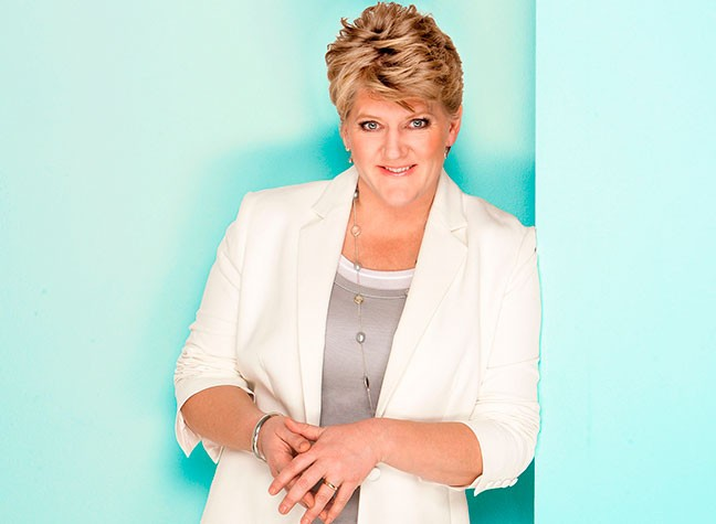 Win A Signed Copy Of Clare Balding's New Book