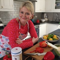 Guest Blog: How to Eat (when you can�t eat anything at all)