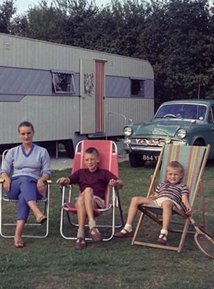 10 Reasons British Summer Holidays Were The Best
