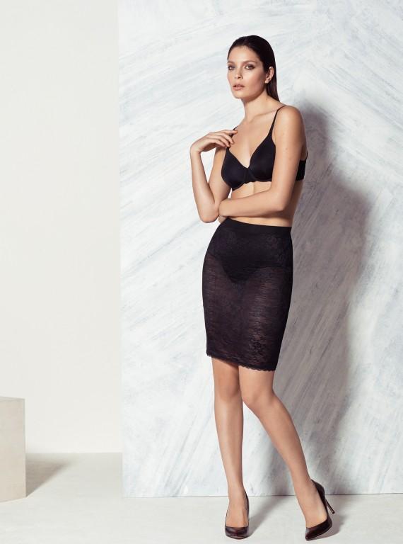 M&S lingerie photo