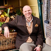 Tom Kerridge: My Perfect Roast Lamb