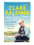 w&h Reading Room May: Walking Home: Great British Adventures and Other Rambles