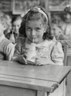 10 Things We Loved To Hate About School Dinners