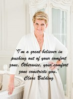 5 Things You Didn't Know About Clare Balding