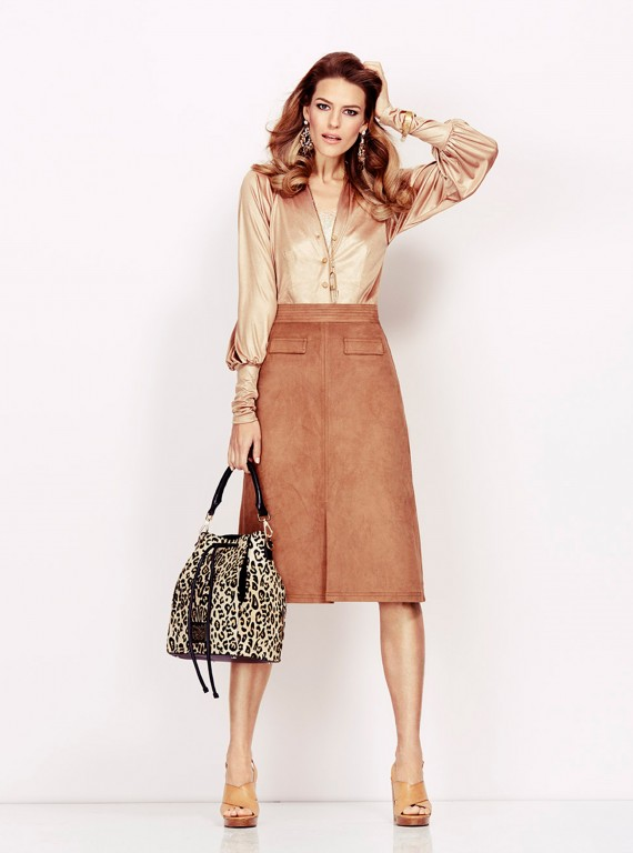 M&S Skirt photo