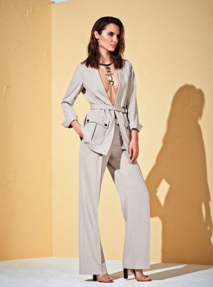 Kimono Jackets: How To Wear The Trend